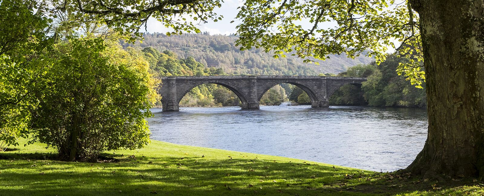 Enjoy the natural beauty of Scotland with Hilton Grand Vacations